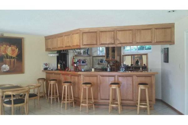Foto de casa en renta en jaral , club de golf valle escondido, atizapán de zaragoza, méxico, 13331043 No. 13