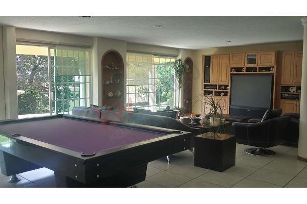 Foto de casa en renta en jaral , club de golf valle escondido, atizapán de zaragoza, méxico, 13331043 No. 14