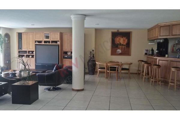 Foto de casa en renta en jaral , club de golf valle escondido, atizapán de zaragoza, méxico, 13331043 No. 15
