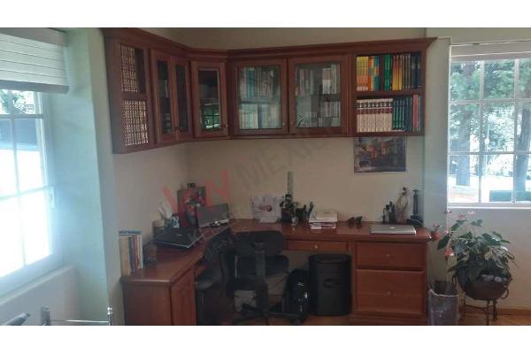Foto de casa en renta en jaral , club de golf valle escondido, atizapán de zaragoza, méxico, 13331043 No. 18