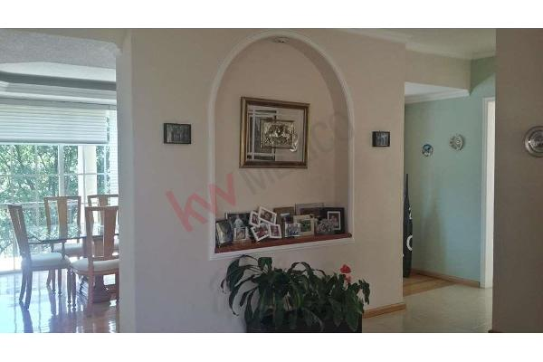 Foto de casa en renta en jaral , club de golf valle escondido, atizapán de zaragoza, méxico, 13331043 No. 20