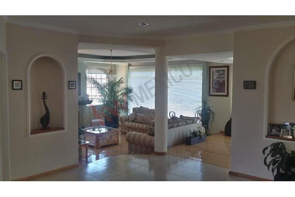 Foto de casa en renta en jaral , club de golf valle escondido, atizapán de zaragoza, méxico, 13331043 No. 21