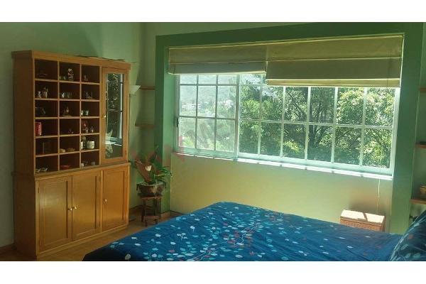 Foto de casa en renta en jaral , club de golf valle escondido, atizapán de zaragoza, méxico, 13331043 No. 24