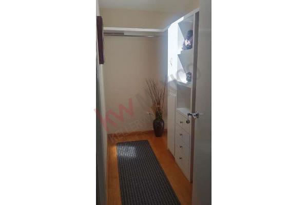Foto de casa en renta en jaral , club de golf valle escondido, atizapán de zaragoza, méxico, 13331043 No. 25