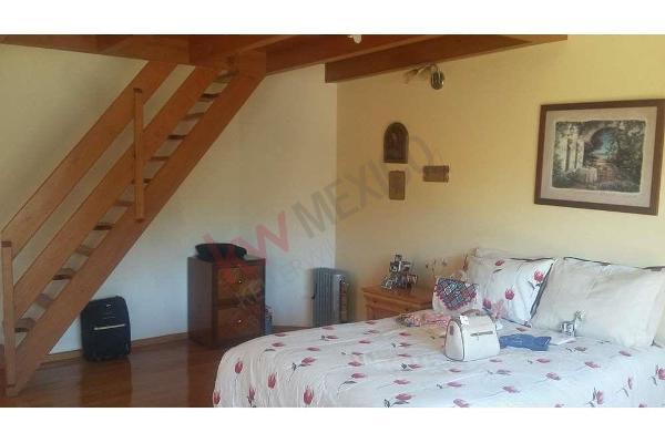 Foto de casa en renta en jaral , club de golf valle escondido, atizapán de zaragoza, méxico, 13331043 No. 28