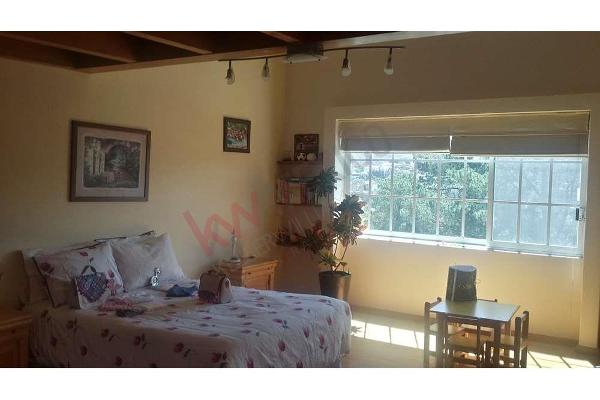 Foto de casa en renta en jaral , club de golf valle escondido, atizapán de zaragoza, méxico, 13331043 No. 29