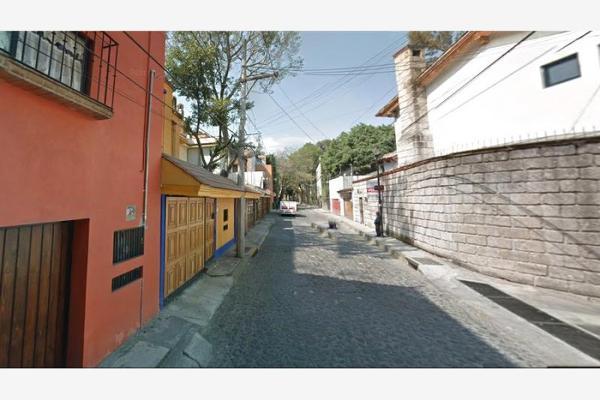 Foto de casa en venta en jardín 0, tlacopac, álvaro obregón, df / cdmx, 6145767 No. 03