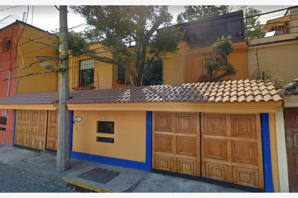 Foto de casa en venta en jardín 0, tlacopac, álvaro obregón, df / cdmx, 6145767 No. 05