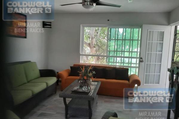 Foto de departamento en renta en  , jardín 20 de noviembre, ciudad madero, tamaulipas, 10732933 No. 01