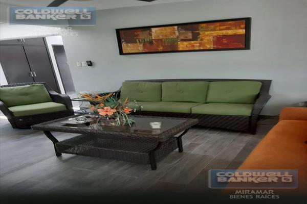 Foto de departamento en renta en  , jardín 20 de noviembre, ciudad madero, tamaulipas, 10732933 No. 02