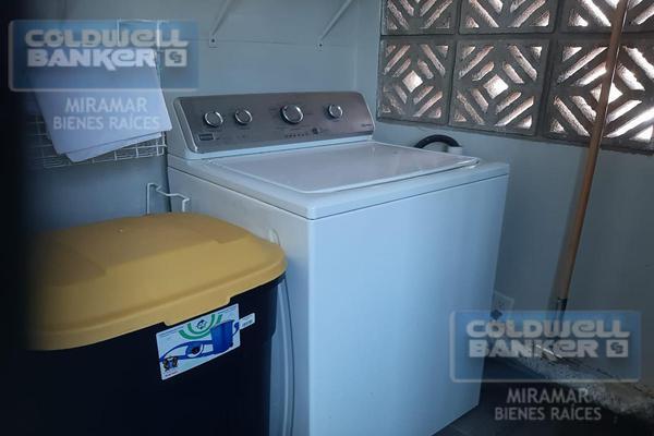 Foto de departamento en renta en  , jardín 20 de noviembre, ciudad madero, tamaulipas, 10732933 No. 04