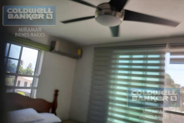 Foto de departamento en renta en  , jardín 20 de noviembre, ciudad madero, tamaulipas, 10732933 No. 09