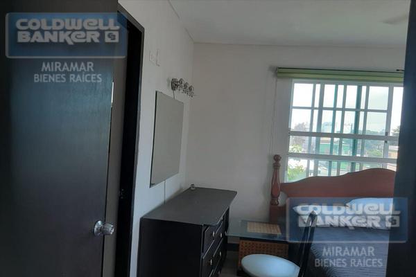 Foto de departamento en renta en  , jardín 20 de noviembre, ciudad madero, tamaulipas, 10732933 No. 18