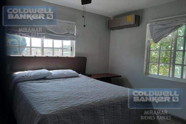 Foto de departamento en renta en  , jardín 20 de noviembre, ciudad madero, tamaulipas, 10732933 No. 21