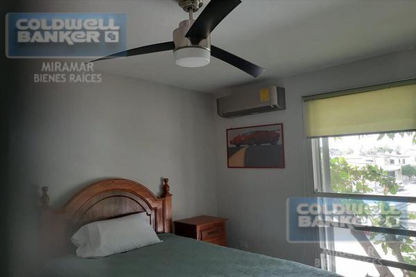 Foto de departamento en renta en  , jardín 20 de noviembre, ciudad madero, tamaulipas, 10732933 No. 23