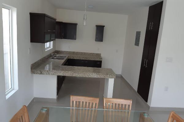 Foto de casa en venta en  , jardín 20 de noviembre, ciudad madero, tamaulipas, 13352749 No. 03