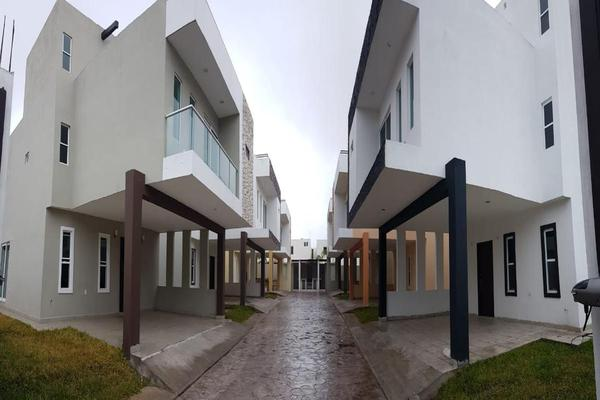 Foto de casa en venta en  , jardín 20 de noviembre, ciudad madero, tamaulipas, 0 No. 07