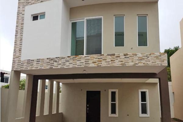 Foto de casa en venta en  , jardín 20 de noviembre, ciudad madero, tamaulipas, 13352749 No. 10