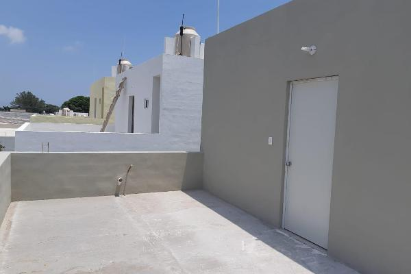 Foto de casa en venta en  , jardín 20 de noviembre, ciudad madero, tamaulipas, 13352749 No. 12
