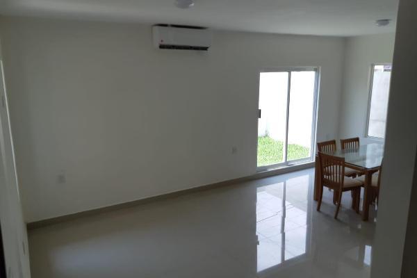 Foto de casa en venta en  , jardín 20 de noviembre, ciudad madero, tamaulipas, 13352749 No. 16