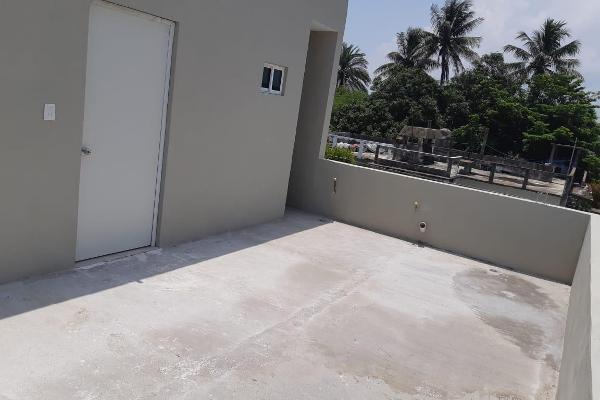 Foto de casa en venta en  , jardín 20 de noviembre, ciudad madero, tamaulipas, 13352749 No. 18