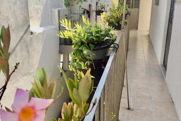 Foto de departamento en renta en  , jardín 20 de noviembre, ciudad madero, tamaulipas, 17459649 No. 04