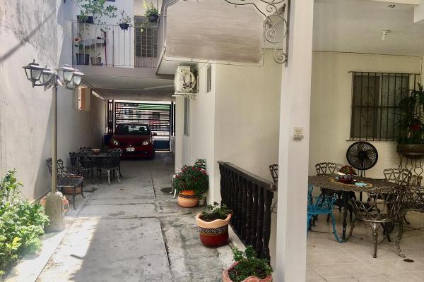 Foto de departamento en renta en  , jardín 20 de noviembre, ciudad madero, tamaulipas, 17459649 No. 05
