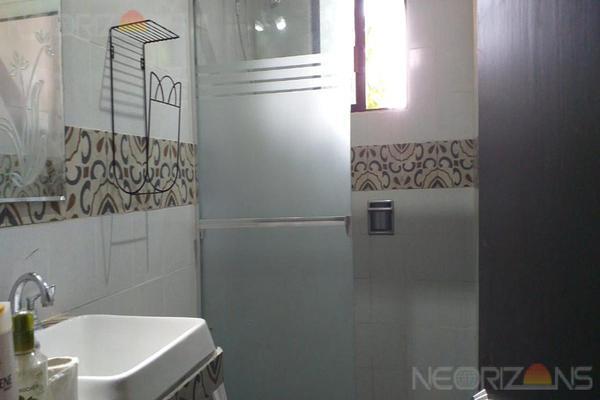 Foto de departamento en renta en  , jardín 20 de noviembre, ciudad madero, tamaulipas, 18515012 No. 30