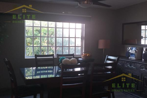 Foto de departamento en renta en  , jardín 20 de noviembre, ciudad madero, tamaulipas, 18936937 No. 04