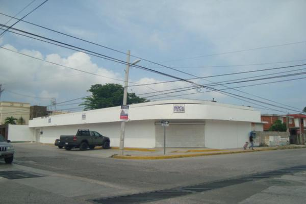 Foto de local en renta en  , jardín 20 de noviembre, ciudad madero, tamaulipas, 19075590 No. 01