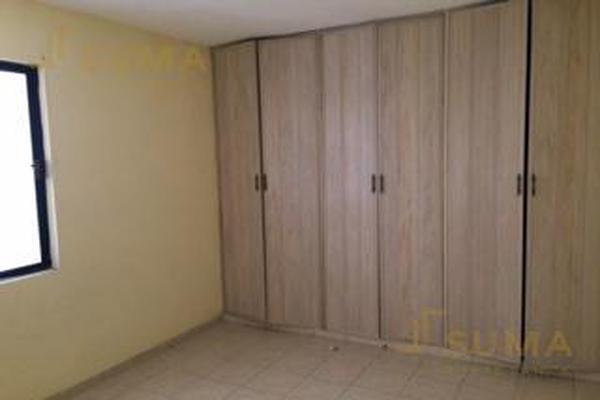 Foto de departamento en renta en  , jardín 20 de noviembre, ciudad madero, tamaulipas, 0 No. 04