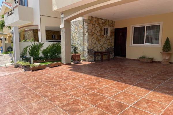 Foto de casa en renta en  , jardín 20 de noviembre, ciudad madero, tamaulipas, 0 No. 02