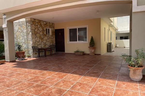 Foto de casa en renta en  , jardín 20 de noviembre, ciudad madero, tamaulipas, 0 No. 03