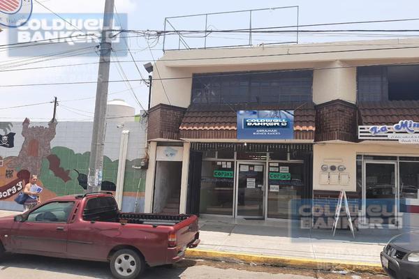 Foto de local en renta en  , jardín 20 de noviembre, ciudad madero, tamaulipas, 7559049 No. 01