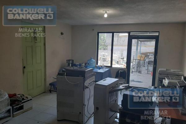 Foto de local en renta en  , jardín 20 de noviembre, ciudad madero, tamaulipas, 7559049 No. 04