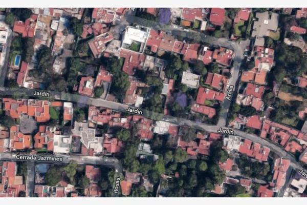 Foto de casa en venta en jardín 00, tlacopac, álvaro obregón, df / cdmx, 6149830 No. 02