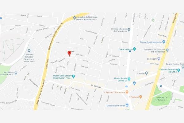 Foto de casa en venta en jardín 00, tlacopac, álvaro obregón, df / cdmx, 6149830 No. 03