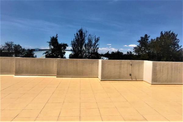 Foto de departamento en venta en  , jardín balbuena, venustiano carranza, df / cdmx, 7252077 No. 20