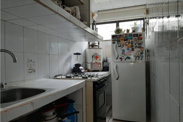 Foto de departamento en venta en  , jardín balbuena, venustiano carranza, df / cdmx, 8323889 No. 04