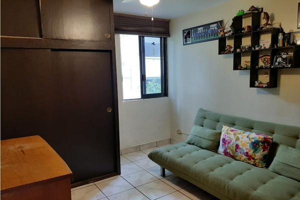 Foto de departamento en venta en  , jardín balbuena, venustiano carranza, df / cdmx, 8323889 No. 06
