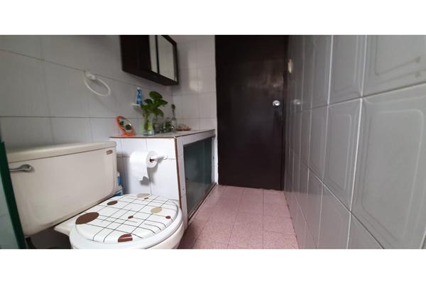 Foto de departamento en venta en  , jardín balbuena, venustiano carranza, df / cdmx, 8323889 No. 07