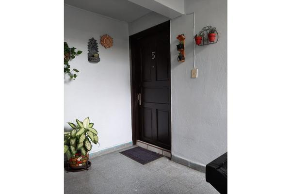 Foto de departamento en venta en  , jardín balbuena, venustiano carranza, df / cdmx, 8323889 No. 09