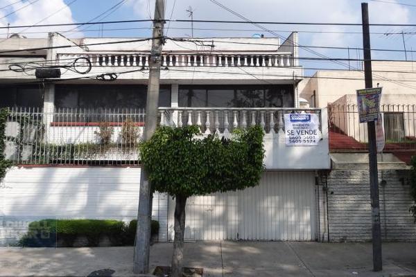 Casa en genaro garcia jard n balbuena en venta id 2724864 for Casas en renta jardin balbuena