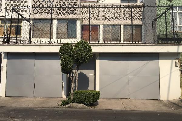 Casa en jard n balbuena en venta id 3259984 for Casas en renta jardin balbuena