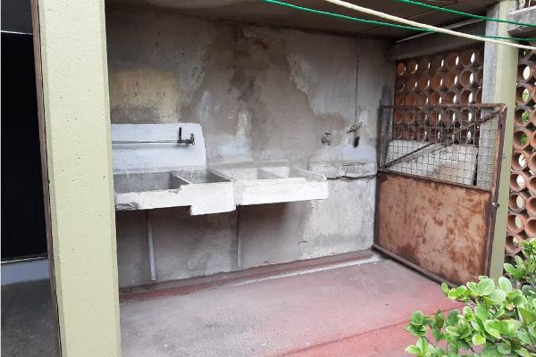 Foto de departamento en venta en  , jardín balbuena, venustiano carranza, df / cdmx, 8323889 No. 08