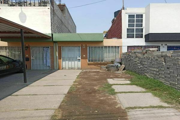 Foto de casa en venta en jardín botanico , jardines de tecámac, tecámac, méxico, 0 No. 02
