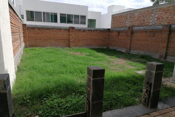 Foto de casa en renta en jardin de las lilis , gran jardín, león, guanajuato, 0 No. 17