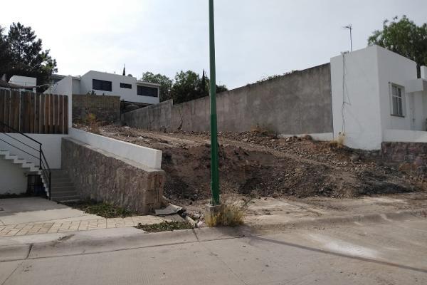 Foto de terreno habitacional en venta en jardin de las margaritas , jardín delta, león, guanajuato, 8867959 No. 01