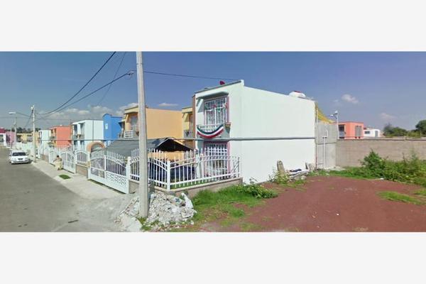 Foto de casa en venta en jardin del rincon 5, hacienda del bosque, tecámac, méxico, 15824056 No. 01