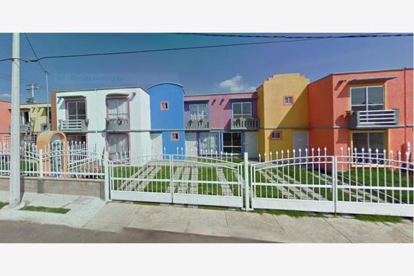 Foto de casa en venta en jardin del rincon 5, hacienda del bosque, tecámac, méxico, 15824056 No. 02